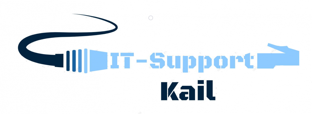 IT Support-Kail